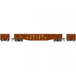 HO 50' Gondola Union Pacific 30277_57301