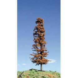 Deadwood Brown Pine Trees 10.2 to 15.2cm pkg(2)_57324