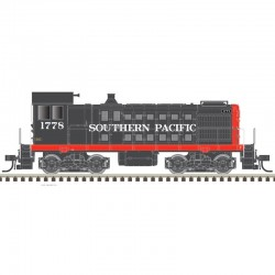 N S-2 Southern Pacific 1771 DC_57369
