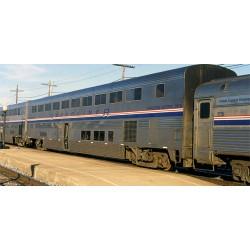 N Superliner II Transition Sleeper Amtrak Phase IV_57385
