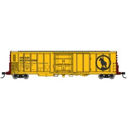 HO 57' mech reefer Great Northern 9088_57423