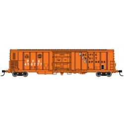 HO 57' mech reefer Pacific Fruit Express 456774_57442