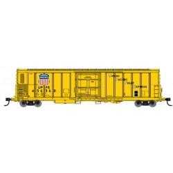 HO 57' mech reefer UP Fruit Express 456550_57450