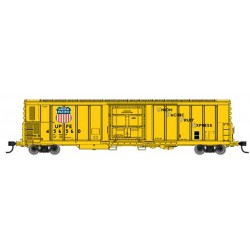 HO 57' mech reefer UP Fruit Express 456652_57451