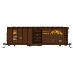 HO 40' Association of American Railroads (AAR) Mo_57471