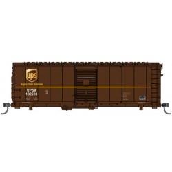 HO 40' Association of American Railroads (AAR) M_57474