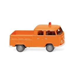 HO Kommunal- VW T2 Doppelkabine_57483