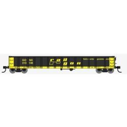 HO 53' Railgon Gondola - Railgon GONX 310232_57700