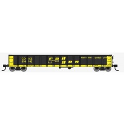 HO 53' Railgon Gondola - Railgon GONX 310502_57702
