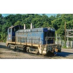 HO EMD NW2 Ph V Union Railroad 555 DC_57952