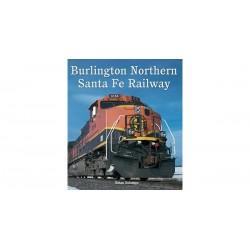 Burlington Northern Santa Fe Railway by Solomon_57980