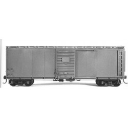 HO USRA 40' Rebuilt Boxcar w/Steel Sides Upgrade -_58046