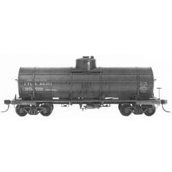 """HO 36' 10,000-Gallon USRA Tank Car w/60"""" Dome - Ki_58048"""