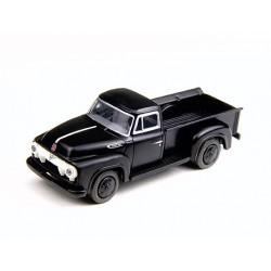 221-30250 HO '54 Ford F-350 Pick up Raven Black_58075
