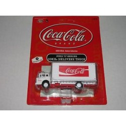 """HO Ford """"C"""" Series Coke Delivery Truck_58077"""