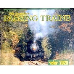 2020 Passing Trains Kalender_58309