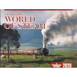 2020 World of Steam Kalender_58310