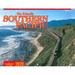 2020 Southern Pacific Kalender_58311
