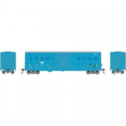 HO 50' PS 5277 Box Car Escanaba & Lake Sup 101691_58323
