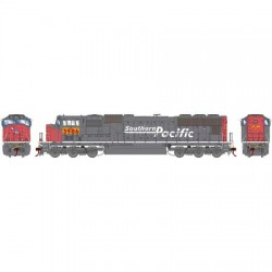 HO SD70M Southern Pacific 9820 DCC/Sou_58371