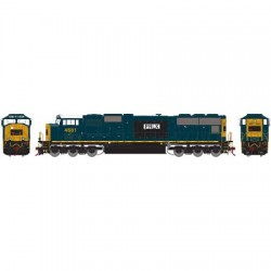 HO SD70M Progress Rail ex CSX 4695 DCC/Sou_58376