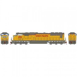 HO SD70M Union Pacific  ex SP w/PTC 3997 DC_58393