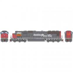 HO SD70M Union Pacific  ex SP Patch 3986 DC_58395