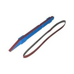 Sanding Stick - 2 Belts 80 Körnung_58413