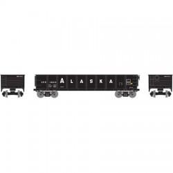 HO 40' Gondola Alaska Railroad 13613_58441