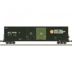 N 53' Evans dbl plug door BC RW 800436_58512