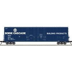 N 53' Evans dbl plug door Boise Cascade 15009_58518