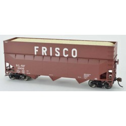 HO 70t wood chip hopper Frisco 5914_58535