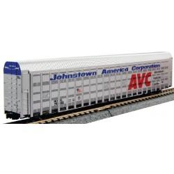 N Kobo Custom Johnstown AVC Autorack Car_58553