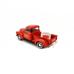 0 1/43 1953 Chevy Pickup with metal cooler_58648