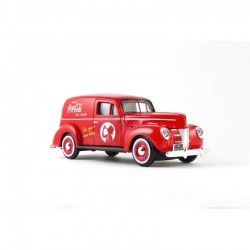 1/24 1940 Ford Delivery Van_58655