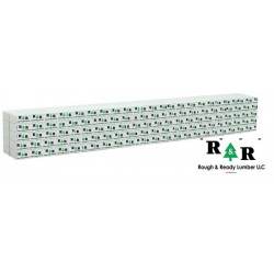 HO Wrapped Lumber Loads Rough & ready Lumber_58892