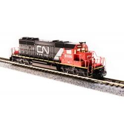 N EMD SD40-2 Chessie CN 5937 (DC/DCC/Sound)_58955