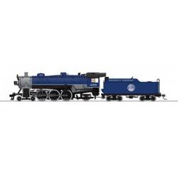 HO Light Pacific 4-6-2, RBMN 425 DC/DCC/Sou_59058