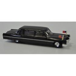 HO Caddy 70 President Luxus Limo_59136