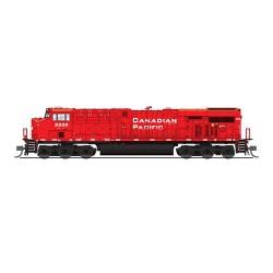 N GE ES44AC Canadian Pacific 9354, DC/DCC/Sou_59178