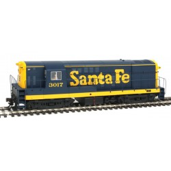 HO FM H16-44 Santa Fe 3017_59590
