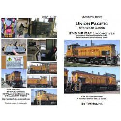 9-UP.MP15AC Union Pacific MP15AC Diesel Locom._59607