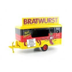 HO Anhänger Bratwurst_59778