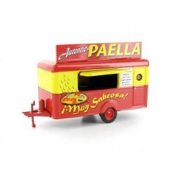 HO Anhänger Paella_59782