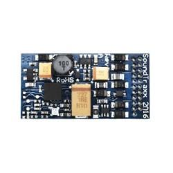 TSU-21PNEM Digital SCD w/21-Pin GE Set_59912