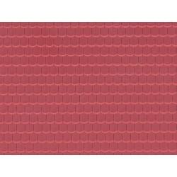 HO Dachplatte aus Kunststoff 21,8 x 11,9cm_59914