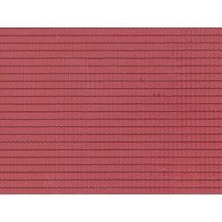 HO Flachdachpfanne aus Kunststoff 14,9 x10,9cm_59962