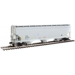 HO 60' NSC 5150 cov Hop First Union Rail 845307_60097