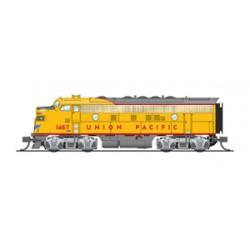 N EMD 73 A Union Pacific 1468_60413