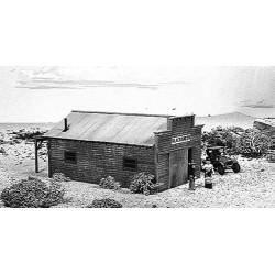 HO Blacksmith Shop, Bausatz, Occasion_60508